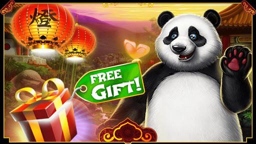 Panda Slots u2013 Mega Win Spin Slot Jackpot 777 1.831 screenshots 2