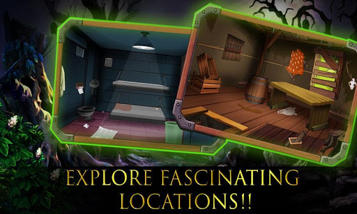 100 Doors Game - Mystery Adventure Escape Room 2.5 screenshots 3