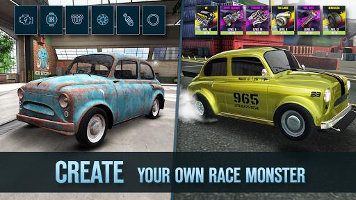 Drag Battle 2: Race Wars  screenshots 2
