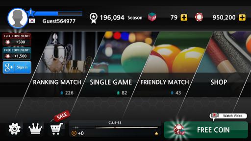 World Championship Billiards 1.12.82.33 Screenshots 7