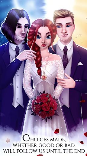 Love Story Games: Vampire Romance 20.0 screenshots 9