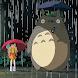 Totoro - HD Wallpapers