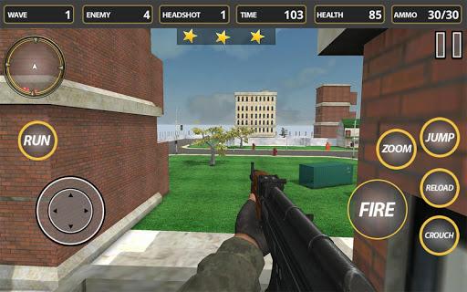 Modern Counter Terrorist Strike 3D 1.1.6 screenshots 2