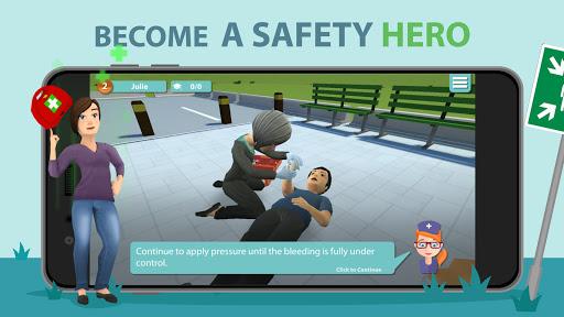 Play it Safe! apktram screenshots 5