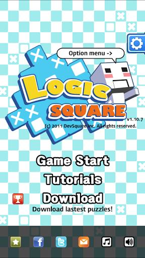 Logic Square - Picross  screenshots 5