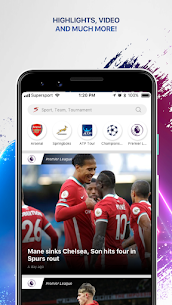 SuperSport Apk Download New 2021 4