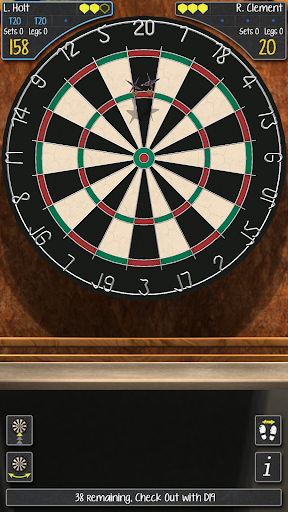 Pro Darts 2021 1.31 screenshots 9