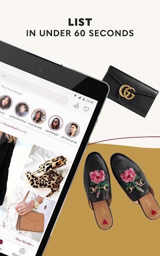 Poshmark - Buy & Sell Fashion 4.34.06 Screenshots 2