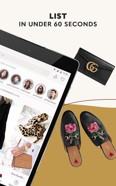 Poshmark - Buy & Sell Fashion screenshot 6