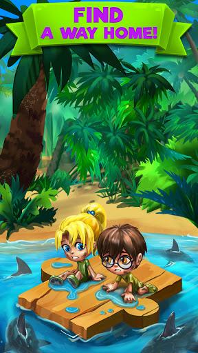 Island Experiment android2mod screenshots 3