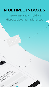 Temp Mail – Free Temporary Disposable Inbox 3