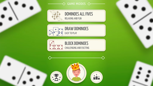 Dominoes - Free Board Game. Classic Dominos Online  screenshots 6