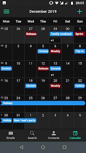 Tutanota – Encrypted Email & Calendar 3.76.10 Apk 3