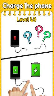Trick Me: Logical Brain Teasers Puzzle 6.0.1 Screenshots 8