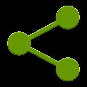 icono Compartir archivos