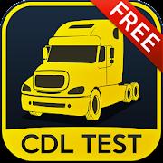 CDL Practice Test Free: CDL Test Prep