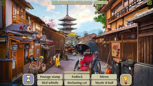 Hidden City Adventure  screenshots 9