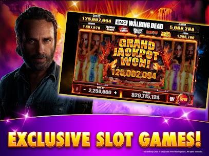 Cashman Casino: Casino Slots Machines! 2M Free! 8
