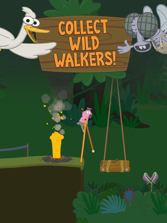 Walk Master  poster 11