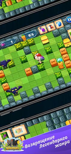 Code Triche MK Games: Сборник Крутых Игр (Astuce) APK MOD screenshots 5