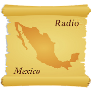 Radio México 📻🇲🇽  900+ Radio Stations