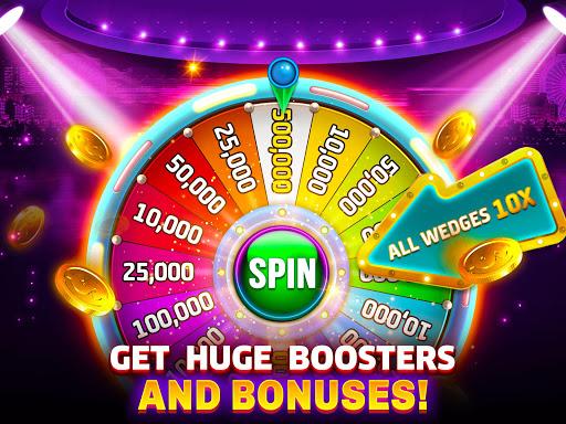 Slots Duo - Royal Casino Slot Machine Games Free  screenshots 11
