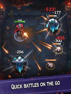Monster Killer - Assassin, Archer, Hero Shooter Unlimited Money