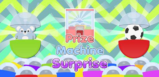 Prize Machine Surprise .APK Preview 0