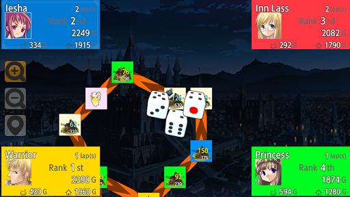 Billionaire Quest 2 Apkfinish screenshots 8