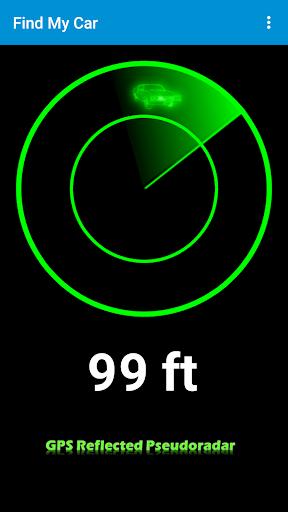 Find My Car - GPS Navigation 4.60 Screenshots 4