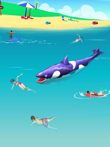 Shark Attack 3D  screenshots 5