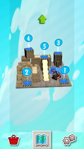 Make It Fly (MOD, Unlimited Money) For Android 5