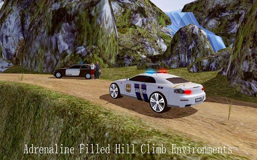San Andreas Hill Police  screenshots 2