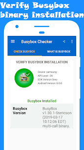 Free Root Checker  with Terminal Emulator and SafetyNet Apk Download 2021 5