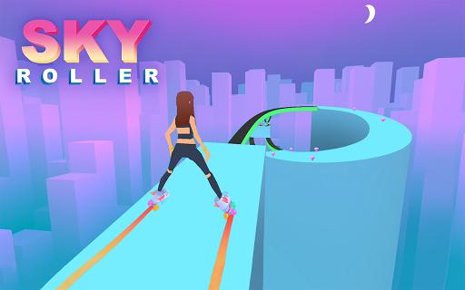 Sky Roller 1.18.0 screenshots 14