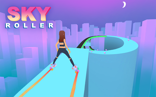 Image For Sky Roller Versi 1.8.9 12