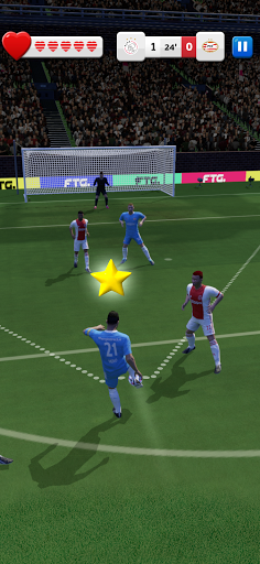 Score! Hero 2 apkdebit screenshots 17