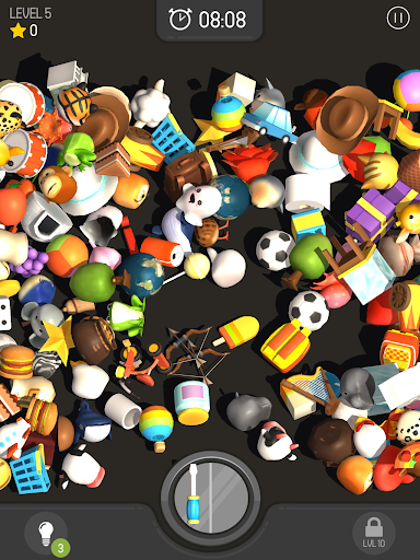 Match 3D - Matching Puzzle Game 886 screenshots 12