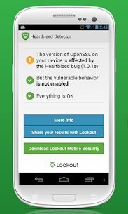 Heartbleed Security Scanner  For Pc (Download On Computer & Laptop) 2