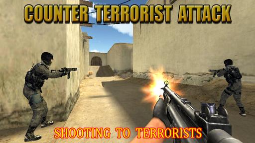 Counter Terrorist Attack Death  Screenshots 9