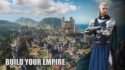 AgeofDragons:EmpireWar  screenshots 1