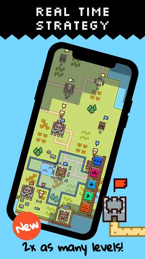 Land and Castles 1.5.9 screenshots 1