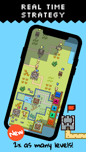 Land and Castles Mod Apk (Unlocked + No Ads) 1