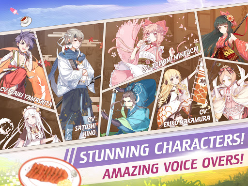 Food Fantasy 1.45.1 screenshots 11