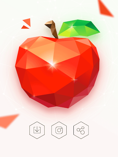 Love Poly - New puzzle game  Screenshots 19