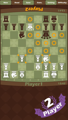 Chess Game apkpoly screenshots 6