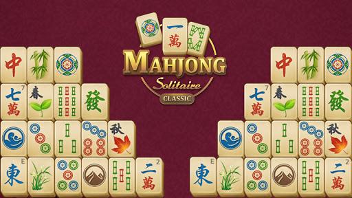 Mahjong Solitaire: Classic 21.0217.09 screenshots 7