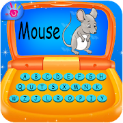 PreSchool Learning English ABC,Colors & Numbers