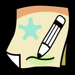 Androidアプリ Quicknote メモ帳 仕事効率化 Androrank アンドロランク