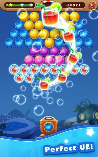 Shoot Bubble - Fruit Splash 47.0 screenshots 12